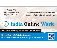 Online Copy Paste Works Earn Rs.400 Daily & Daily Payment